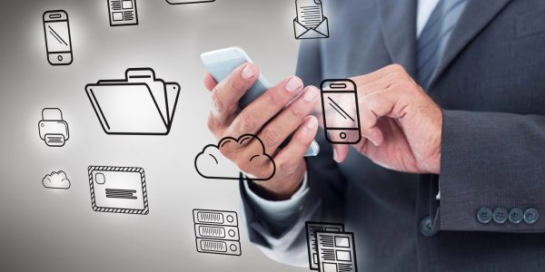 How smartphones and apps are changing business travel