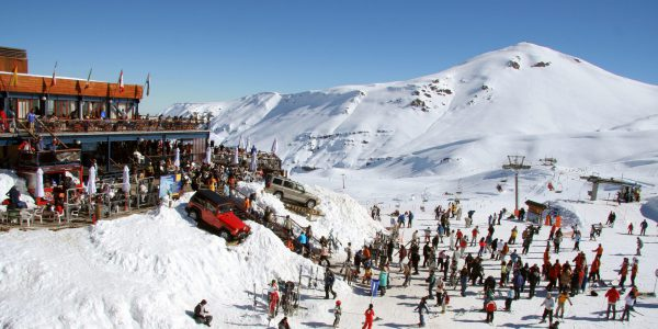 Chile set to amaze adventure-seekers with its myriad attractions