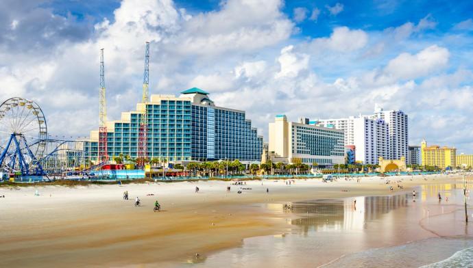 Cheap Flights From Daytona Beach To New York
