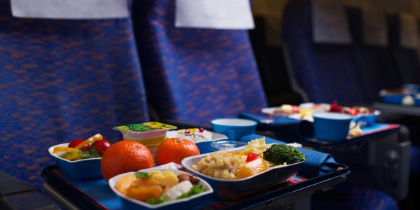 Airlines are now offering Healthier Food Options for Travelers