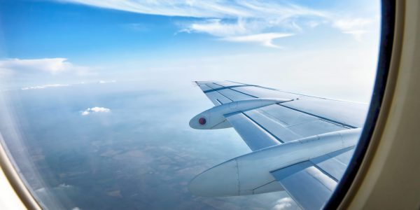 Stay in touch at 4000 feet with Emirates Airline