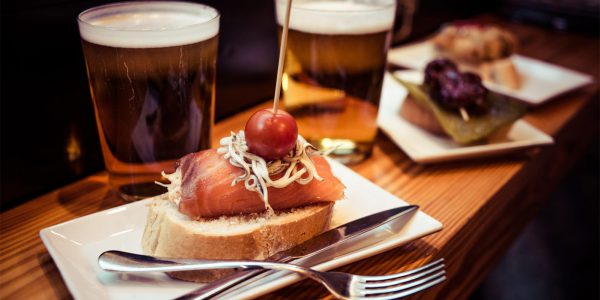 Best Tapas Bars in Barcelona