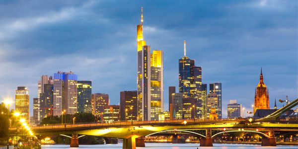 Frankfurt: A fascinating and captivating German city
