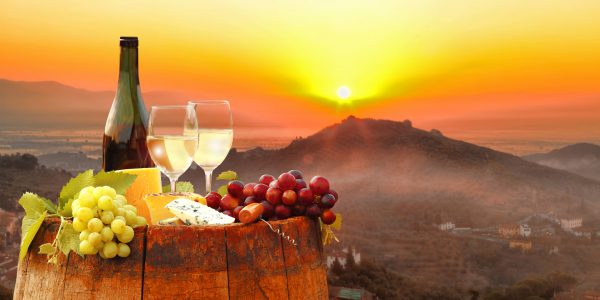 The Best Wine Festivals for Wine Lovers
