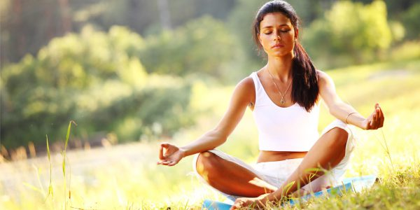 Top 3 destinations in India for yoga lovers