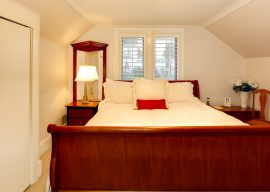 A Guide to Small Hotels