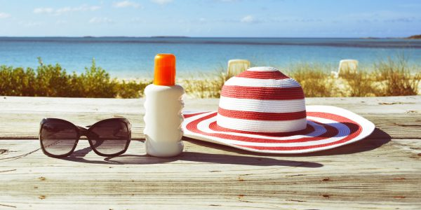 Make sure you have these 6 items before your next beach vacation