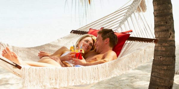 Romantic summer travel destinations
