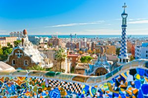Get Cheap Tickets to Barcelona at Fare Buzz