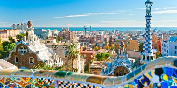 Conference Travel and Bleisure Time in Barcelona