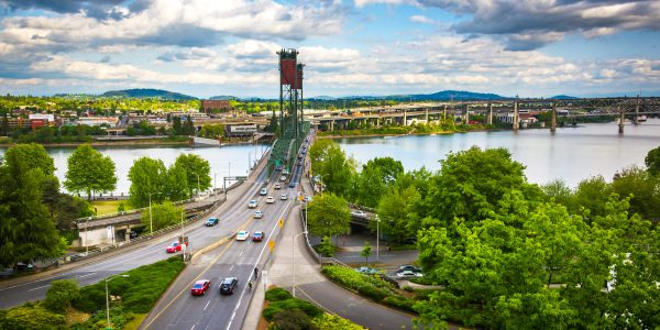 How to spend a long weekend in Portland, Oregon