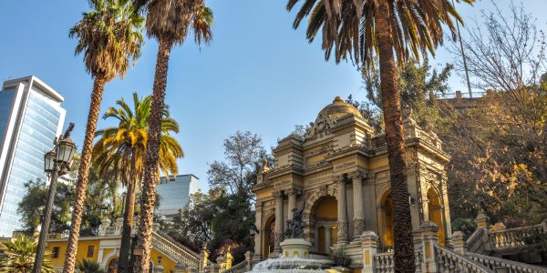 5 Reasons why you should pack your bags and head to Santiago, Chile
