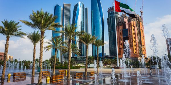 6 must-see attractions in Abu Dhabi
