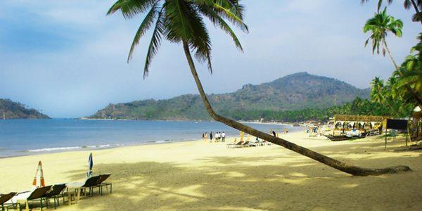 Enjoy a winter escape to sunny Goa