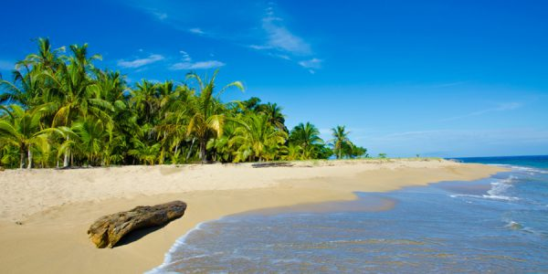 3 ways to get rid of stress in Costa Rica