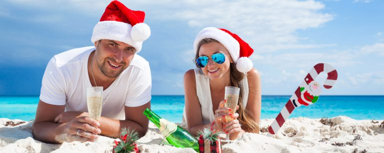 Christmas In Puerto Rico.5 Reasons To Celebrate Christmas In Puerto Rico