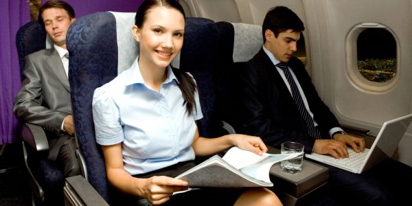 Business Travel Made Easy – And Comfortable!