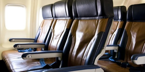 The essentials of in-flight etiquette