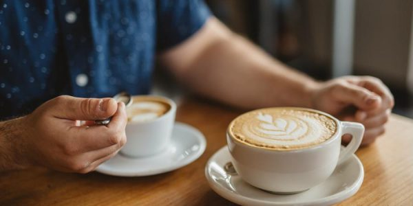 The top 4 coffee shops in San Francisco