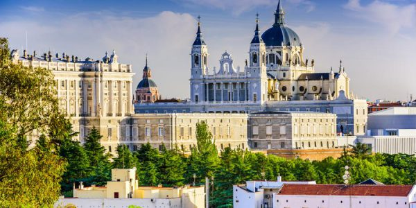 5 ideas for a weekend in Madrid