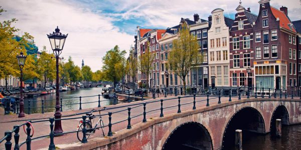 A business travel guide to Amsterdam