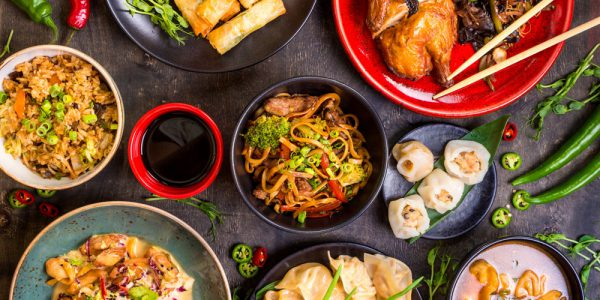 Discover the Iconic Taste of Hong Kong Foods