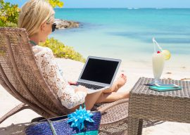 How to Eliminate Stress on Business Travel