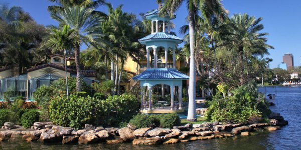 Escape to the Venice of America, Fort Lauderdale