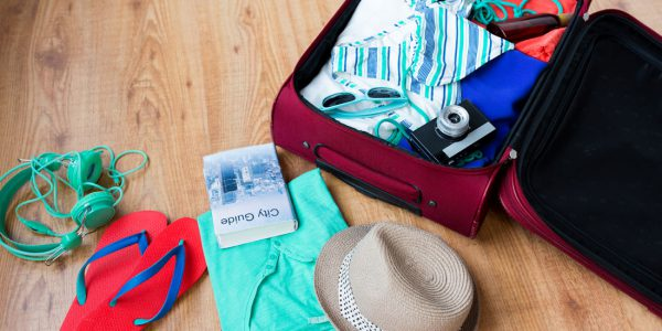 Best Business Travel Accessories for 2019