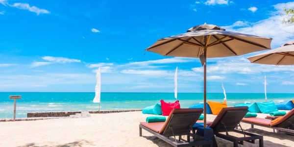 Jamaica's Warm Weather Makes It a Year-Round Destination for Travelers