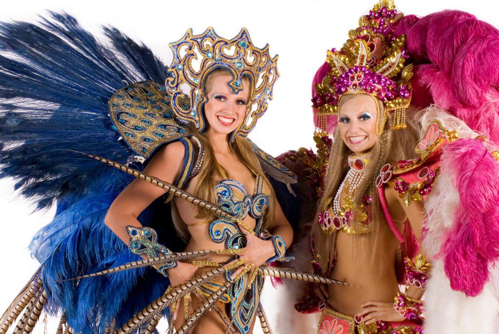 Carnival-Trinidad-Tobago