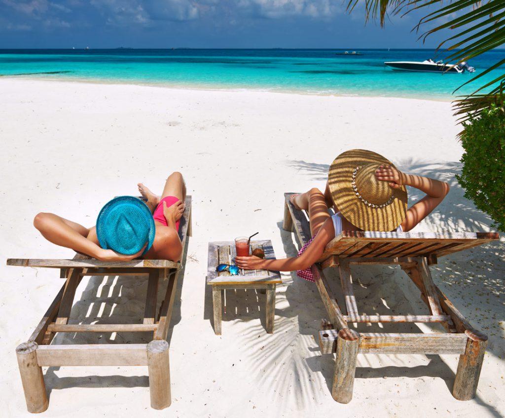honeymooners - Saint Lucia