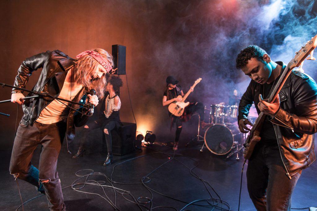 musicians Jamaica