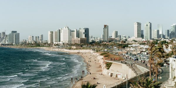 Navigate Tel Aviv like a pro on your business trip