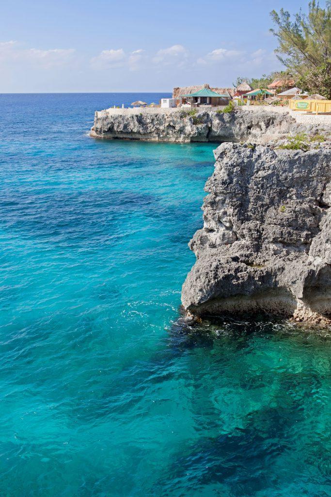 Cliffs-Negril