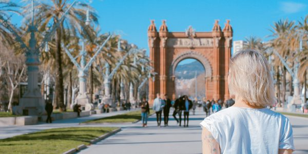Successfully combine business with pleasure in Barcelona