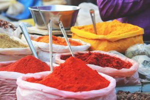 spices india