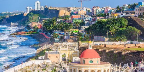 Puerto Rico Invites You to Visit in 2019