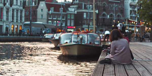 Revel in the many delights of Amsterdam on your business trip
