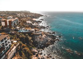 Your Guide to Luxury Resorts in Cabo San Lucas