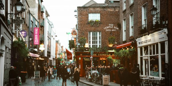 Tips for Your Business Travel to Dublin