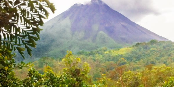 Plan your trip to Costa Rica