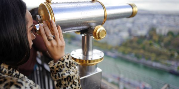 Experience the best of Paris on your business trip