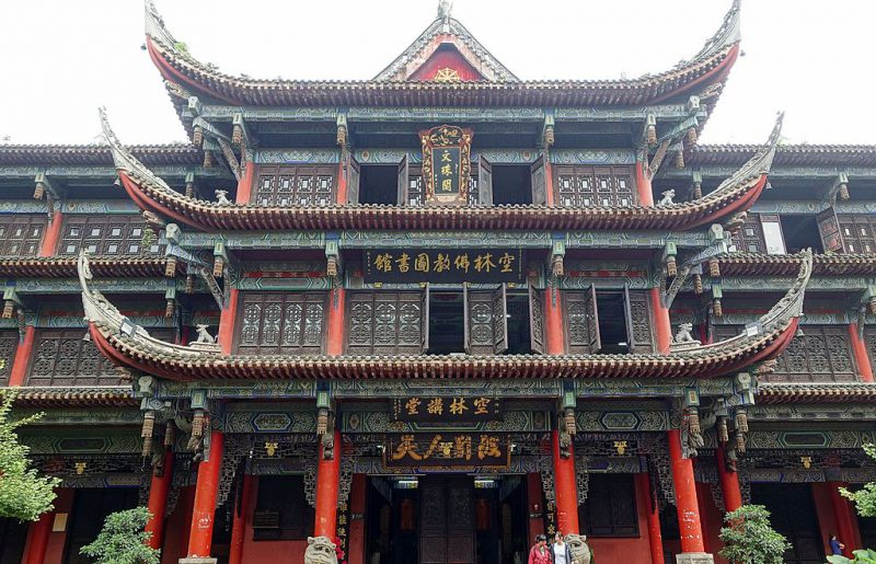 Great_hall_-_Wenshu_Monastery_-_Chengdu,_China