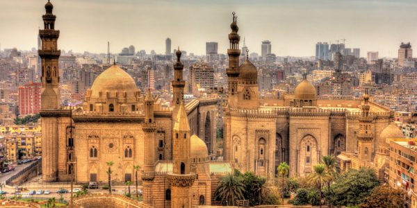 Five reasons to visit Egypt now