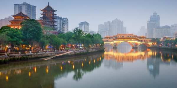 The Jewel of the Sichuan – Chengdu