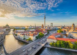 Germany's best cities for Business