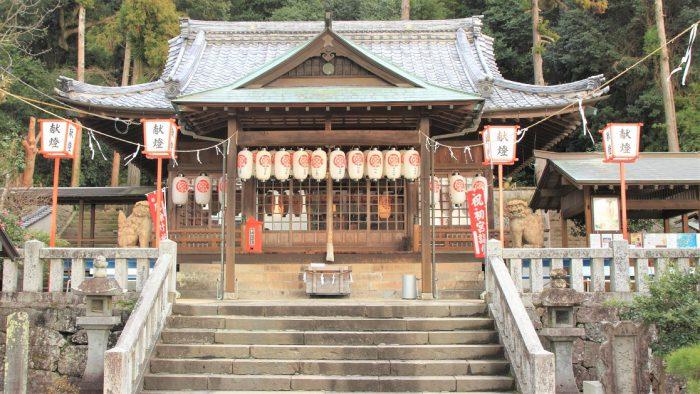 Ancient Christian sites of Nagasaki Japan