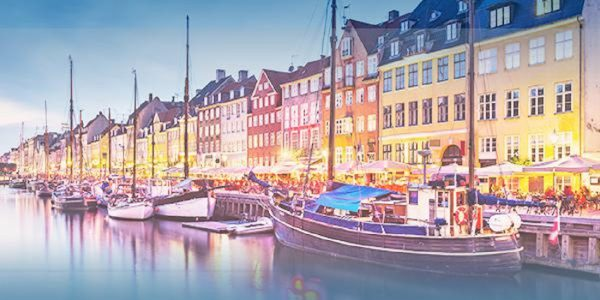 Six things to do this Fall in Copenhagen