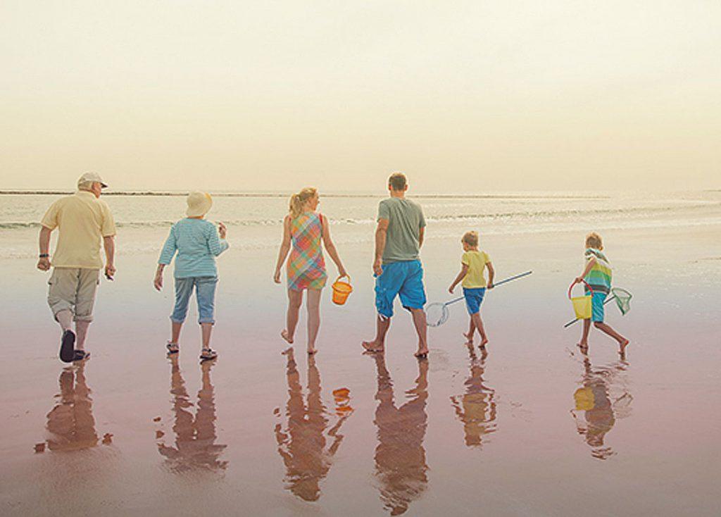 Destin-Family-Beach - Big